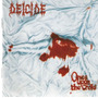 Deicide Once Upon The Cross 1995 Cd (ex-/ex-)(us) Cd Import