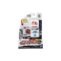Piao De Batalha Beyblade Metal Masters Thermal Lacerta