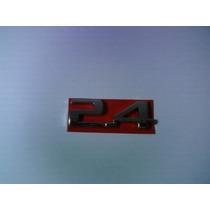 Emblema 2.4 Vectra Elite/astra/zafira 07/09 Mmf Auto Parts