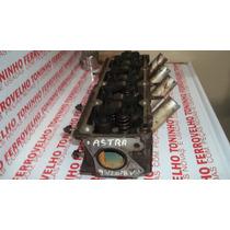 Cabeçote Astra Vectra Monza Omega 2.0 8v