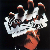 Cd Judas Priest - British Steel  (1980) Novo Original