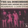 The 5th Dimension Compacto Vinil Aquarius 1970 Mono