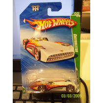 Hot Wheels Chevroletor Super Treasure Hunt 2010