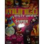 Revista Super Interessante Mundo Estranho/fev/2003