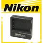 Carregador Nikon Mh-61 P/ En-el5 P500 P510 P5100 P90 P80 P4