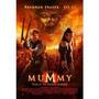 Dvd A Múmia: Tumba Do Imperador Drag (ótimo Estado) - Usado