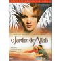 Dvd O Jardim De Allah - Marlene Dietrich - Lacrado + Luva