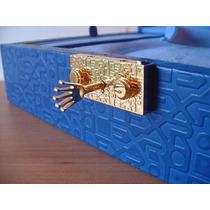 Porta-jóias Rolex Raro Day-date Masterpiece Jewellery Box