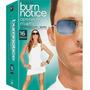 Burn Notice Operação Miami Box Dvd 1ª A 4ª Temporada Lacrado