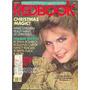 Revista Redbook 1980: Edição De Natal / Decoração / Refeição