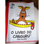 Livro De Pano - O Livro Do Canguru