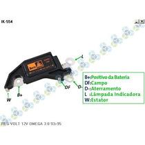 Regulador De Voltagem 14,7v Kadett Gsi - Ikro