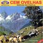 Ozéias De Paula - Cd Cem Ovelhas - Com Playback