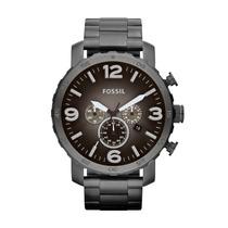Relógio Fossil Nate Chrono Jr1437