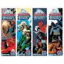 Booster Dc Heroclix Justice League - Jogo Miniaturas Wizkids