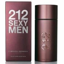 Perfume 212 Sexy Masc.eau De Toilette 100 Ml