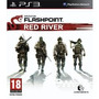 Jogo Lacrado Novo Operation Flashpoint Red River Para Ps3