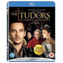 Blu-ray - The Tudors - 2ª Temporada - 3 Discos