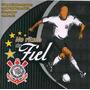 Cd No Ritmo Da Fiel - Hino Do Corinthians