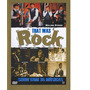 Dvd That Was Rock - Imperdivel - D0096