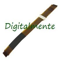 Sony Dsr-pd150 Pd170 Flexivel, Flat,flet, Flex Viewfinder