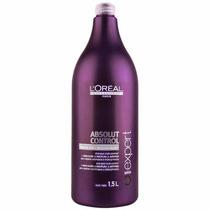 Shampoo Loreal Absolut Control - 1500ml