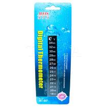 Aleas Termometro Adesivo Fita At-07