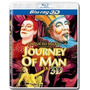 ¿ Blu-ray Cirque Du Soleil ¿ Journey Of Man 3d [blu-ray 3d]¿