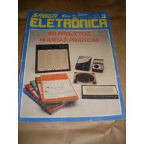Revista Saber Eletrônica Fora De Série Nº 5 - 60 Projetos