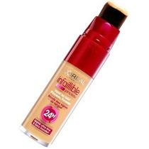 Loréal Infaillible Pinceau Base 24hrs - 145 Beige Rosé