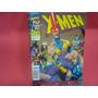 Formatinho Edição Colecionador Marvel Dc 1989 X - Men Nº 77
