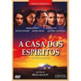 Dvd A Casa Dos Espíritos (1993) - Novo Lacrado Original