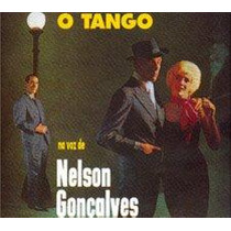 Nelson Gonçalves - O Tango Na Voz De Nelson - Lp