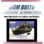 Adesivos Para Hovercraft Guarda Costeira Comandos Em Ação