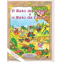 O Rato Do Campo E O Rato Da Cidade (infantil)