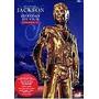 Dvd Michael Jackson- History On Film- Volume Ii (lacrado)