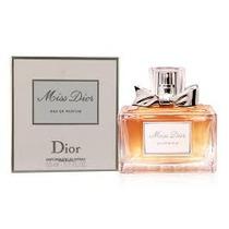 Dior Miss Dior Eau De Parfum 50 Ml Spray
