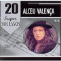 Cd Alceu Valença - 20 Super Sucessos Vol.2 -