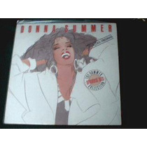Lp Donna Summer Greatest Hits Disco Music Dance Rainha
