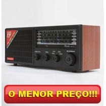 Rádio 4 Faixas Cabeceira Master - Companheiro