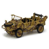 Jeep Militar German Schwimmwagen Type 166 1944 Unimax 82002