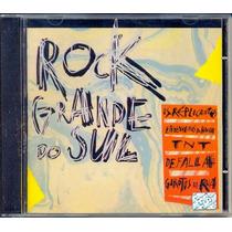 Cd Rock Grande Do Sul - 1986 - Engenheiros Do Hawaii Tnt