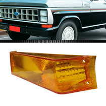 Lanterna Pisca Dianteiro F1000 1984 1985 1986 1987 1988 1989