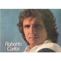Roberto Carlos Sucessos Da Jovem Guarda - Disco Em Vinil _