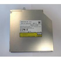 Gravador De Dvd E Cd Slim P/ Notebook Sata Panasonic - Uj8c2