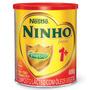 Leite Ninho 1+ 400g (12 Latas)