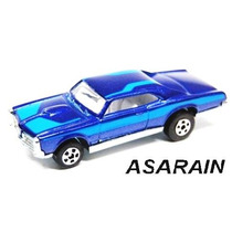 67 Pontiac Gto Since 68 Set 40 Anos Hot Wheels - 1/64