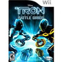 Jogo Tron Evolution Battle Grids Da Disney Wii Serve Motion