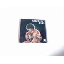 Compacto Gilberto Reis,1973 Não Tenho Culpa De Não Gostar