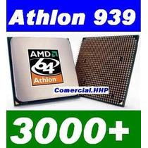Processadores Athlon 3000 Soquete 939 Novos